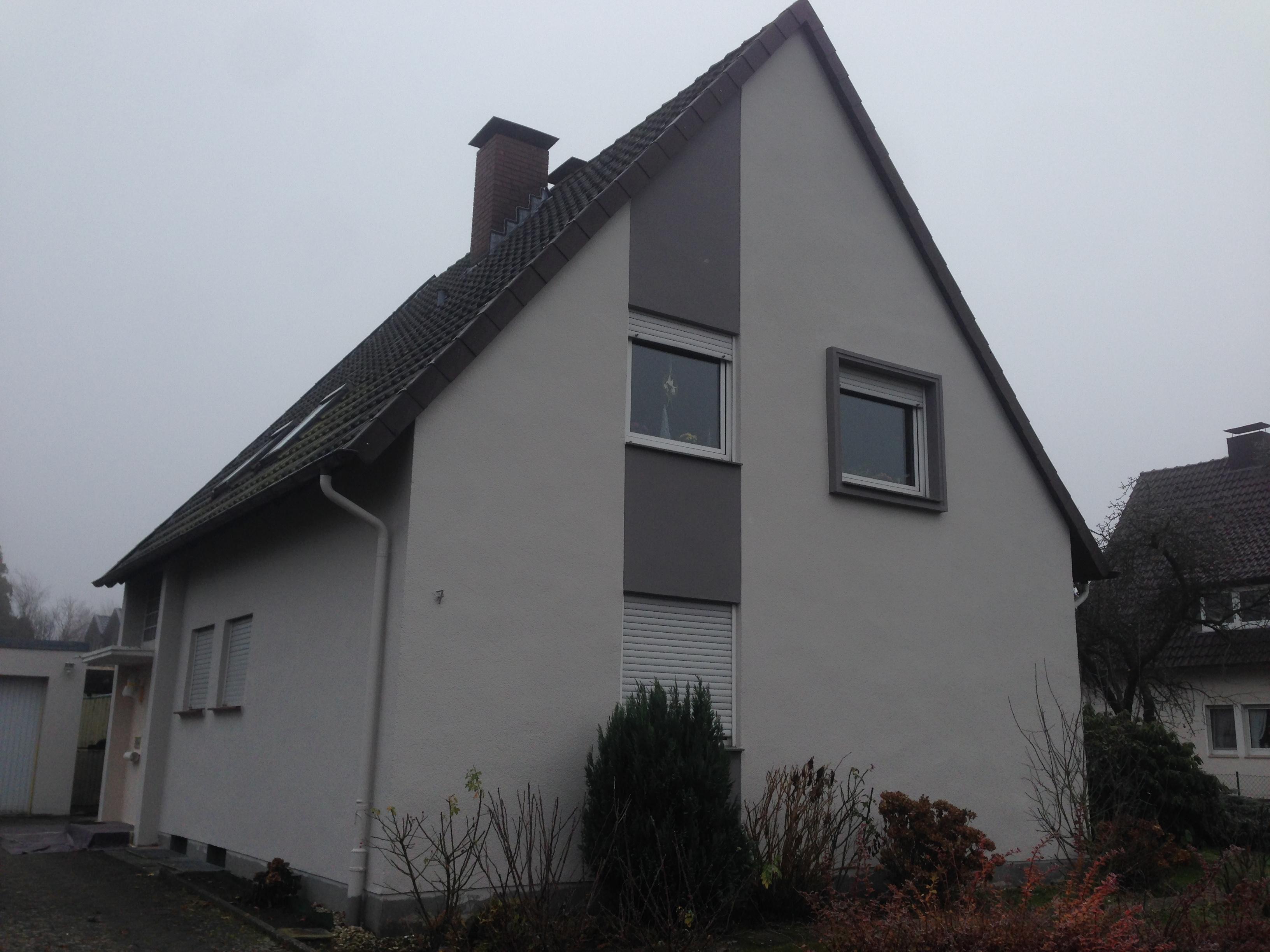 Haus 2 nachher