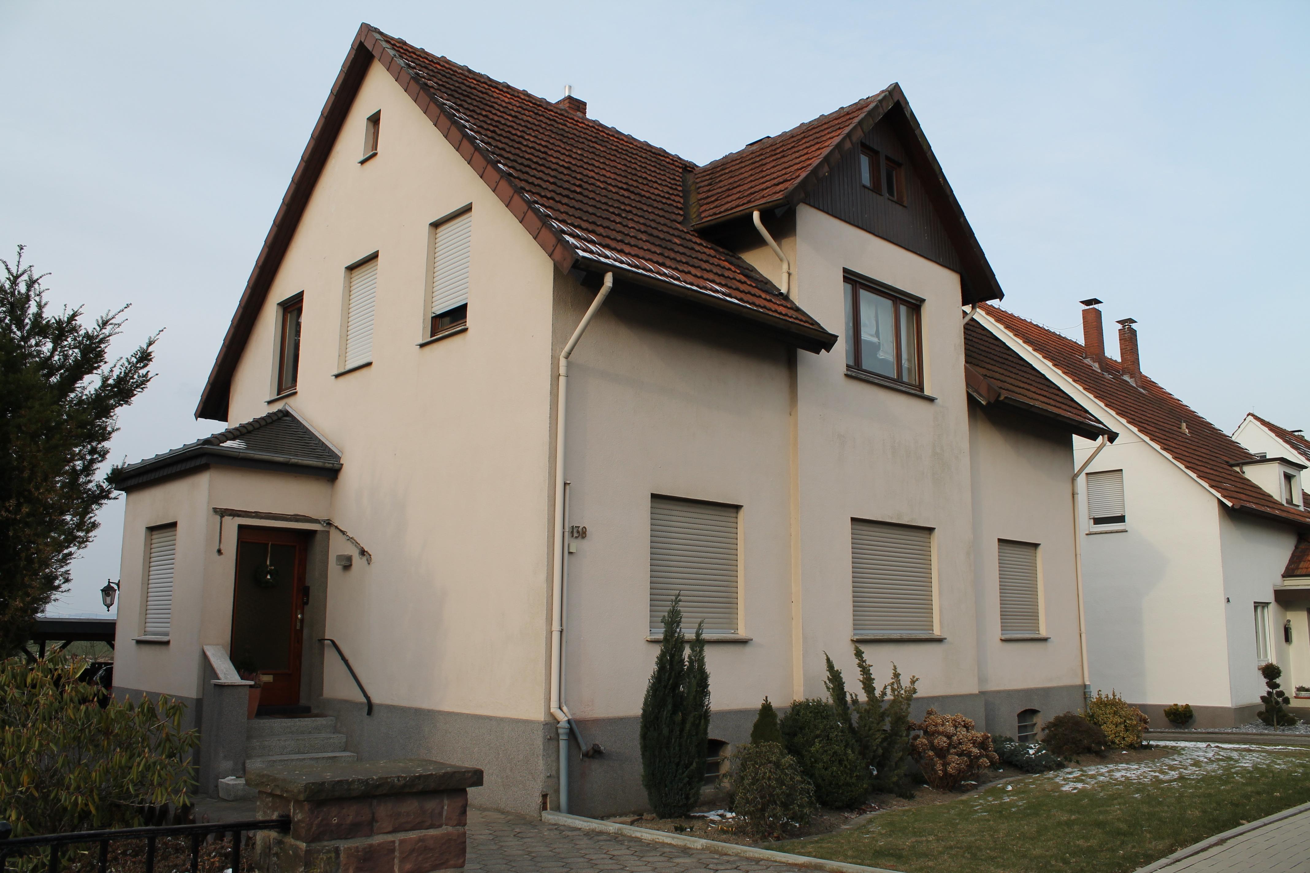Foto Haus 1
